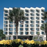 Caravelle Tower at The Caravelle Resort offers ocean view studios and one bedroom efficiency uni