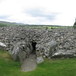 Corrimony Chambered Cairn