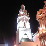 Cathedral of Quito (La Catedral)