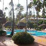  Piscinas del hotel