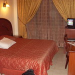 Al-Madinah / City Hotel