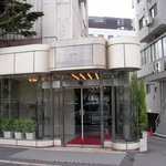 Photo of Hotel New Washington Shibuya