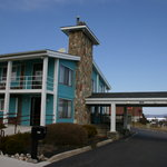Americas Best Value Inn Petoskey