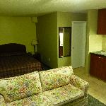 Canadas Best Value Inn-Burlington/Hamilton resmi