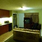 Foto de Canadas Best Value Inn-Burlington/Hamilton