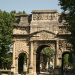 Triumphal Arch