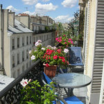 Photo of Appartement d'hotes Folie Mericourt Paris
