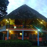 Photo of Hotel La Rumba, Costa Azul Beach