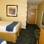 Фотография Holiday Inn Express Sacramento Airport Natomas