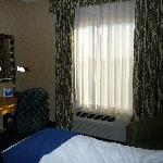 Holiday Inn Express Sacramento Airport Natomas Foto