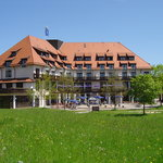 Flair Park-Hotel Ilshofen