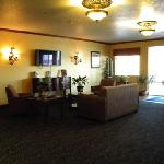 BEST WESTERN Richfield Inn Foto