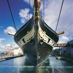 ‪Brunel's ss Great Britain‬