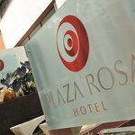 Hotel Plaza Rosa
