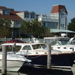 Sag Harbor Inn
