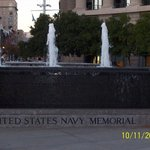 United States Navy Memorial and Naval Heritage Center