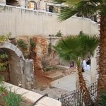 Jewish Quarter (Cardo)