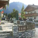 Foto Pension Edelweiss