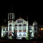 Perth county Court House