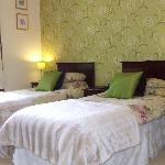 Dornoch - twin room