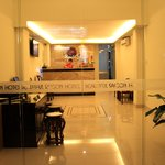 Beautiful Saigon Hotel resmi
