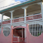 Photo of Lobster Inn Little Corn Island