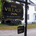 The Village Inn Foto