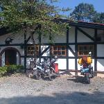 Eco Valley Lodge