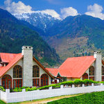 Cottages in Manali-SHURU COTTAGES