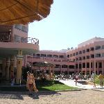 Photo of Hotel Beach Albatros Garden
