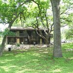 Gruene River Outpost Lodgeの写真
