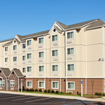 Microtel Inn &amp; Suites Anderson/Clemson