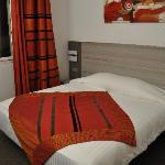 Photo of Comfort Hotel Marseille Nord Aix
