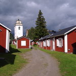Church Village of Gammelstad