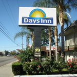 Days Inn San Bernardino Riverside