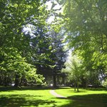 Cornwall Park