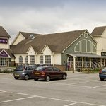 Premier Inn Hull - North