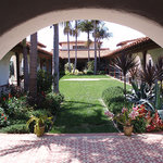 Casa Romantica Cultural Center and Gardens
