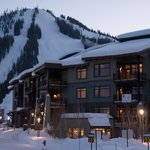 Red Mountain Resort Lodging