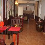 Photo de Reds Residency Homestay