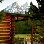 Photo of Jenny Lake Lodge Grand Teton National Park
