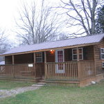 Camp Carlson Army Recreational Area