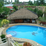 Golden Palm Resort resmi