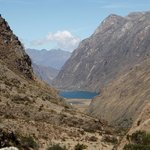 Parque Nacional Huascaran