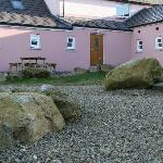 Preseli Venture Eco Lodge