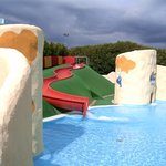  Zona piscine giochi bimbi
