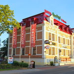 Hotel Pytloun
