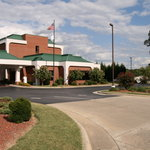 Hampton Inn Roxboro