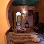  Suite Chouka in Riad Felloussia