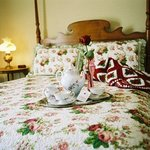 Claiborne House Bed and Breakfastの写真